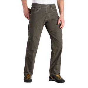 ⭐️KUHL Khaki Green Pants